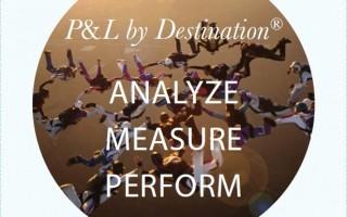 P&L by Destination®